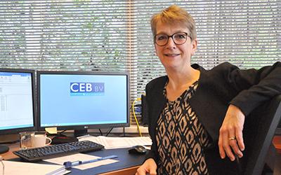 Silvia Spijkers-Everink, administrateur, s.spijkers@ceb-reusen.nl