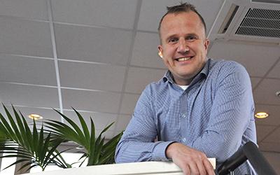 Ronald Geurink, administrateur, r.geurink@ceb-reusen.nl