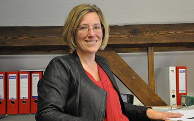 Ester Hagen-van Orden, administrateur, e.hagen@ceb-overijssel.nl