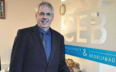Roelof Hepping, directeur/adviseur, r.hepping@ceb-reusen.nl