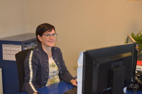 Kirsten Draaijer, secretaresse, k.draaijer@ceb-overijssel.nl